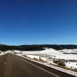 Somewhere North of Taos